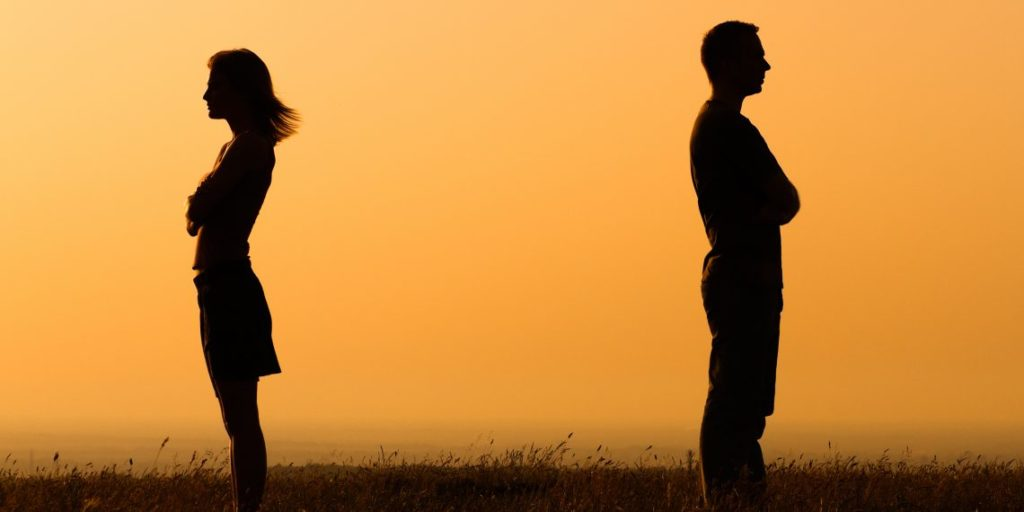 Юридическая помощь при оформлении развода